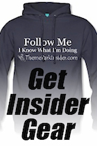 Get Theme Park Insider Shirts and Hoodies