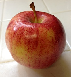 Apple for the teacher?